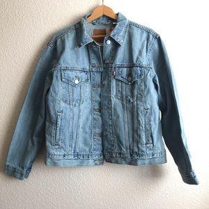 Levi's women's jacket